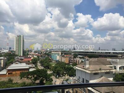 For Sale - Sell Condo Flora Ville F 7 tower A