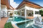 7R0408 This pool villa 4bedroom 4bathroom 80, 000/month the house location at Rawai