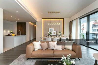For Rent - CRP-S1-CD-642281 Tela Thonglor for Rent, A luxury condo on Thonglor, 2 bed 2 bath, Close to BTS Thonglor