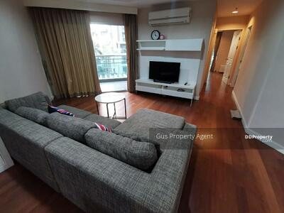 For Rent - For Rent at**Belle Grand Rama 9**Fully Furnished 2 Bed 105. 77 Sq. m @ 50, 000 THB/BAHT