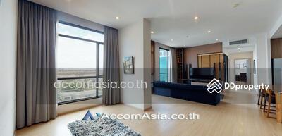 For Sale - The Capital Ekamai Thonglor Condominium 4 Bedrooms For Rent & Sale BTS Thong Lo - ARL Ramkhamhaeng in New Phetchaburi Bangkok ( AA12187 )