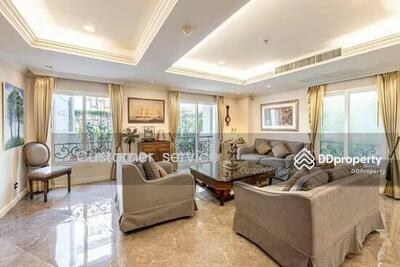 For Rent - CRP-S1-CD-642294 For Rent  La Vie En Rose for Sell, on Thonglor, 3 bed 3 bath, Nice Decor, close BTS Thongkor