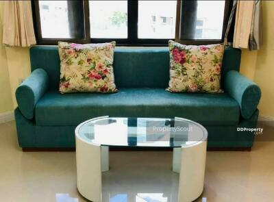 For Rent - Homely 4-BR House near BTS Asoke (ID 487256)