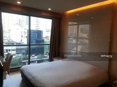 For Rent - Cosy 2-BR Condo at The Address Sathorn near BTS Chong Nonsi (ID 458345)