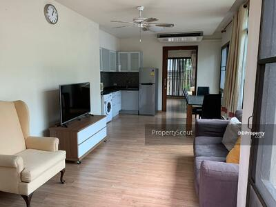 For Rent - Spacious 2-BR House near BTS Phrom Phong (ID 462214)