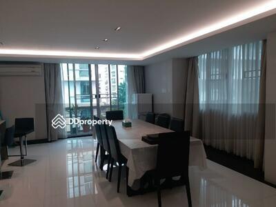 For Rent - Spacious 4-BR Condo at Waterford Sukhumvit 50 Condominium near BTS On Nut (ID 462956)