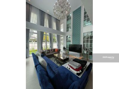 For Rent - Roomy 4-BR House near BTS Bearing (ID 467744)
