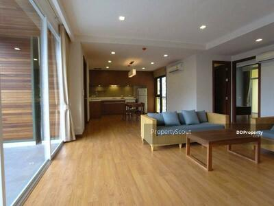 For Rent - Homely 3-BR Apt. near BTS Mo Chit (ID 472439)