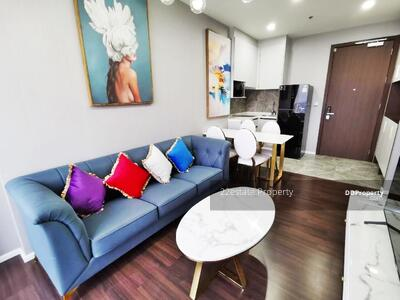 For Rent - [For Rent] 2 Bed 1 Bath @ Whizdom Inspire