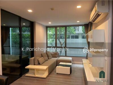 For Sale - [For Sale] The Room Sukhumvit 40 Near BTS Ekkamai, 43 Sq. m