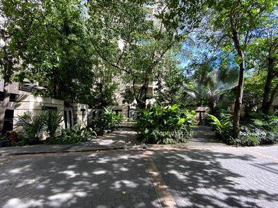 For Rent - Amazing High Rise 3-BR Condo at The Royal Saladaeng Condominium near BTS Sala Daeng (ID 435429)