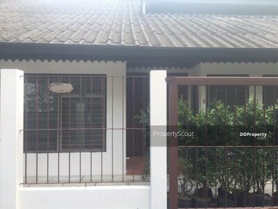 For Rent - Spacious 2-BR House near BTS Udom Suk (ID 441394)