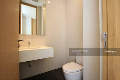 For Rent - Roomy 2-BR Townhouse near BTS Thong Lor (ID 443243)
