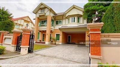 For Sale - Sell Q House Avenue Ratchaphruek Rama 5 Nakhon In Q House Rama 5