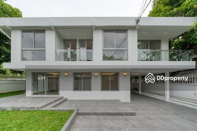 For Sale - BH_01170 House for sale Soi Pridi Banomyong 14 Sukhumvit 71
