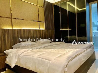 For Rent - ⚡️ ยืน1ทั้งห้องทั้งราคา ด่วนสุดไม่ควรพลาด ⚡️  Life One Wireless - BTS Ploenchit #A5
