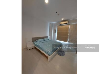 For Rent - ⚡️ The Best Suitable for You ⚡️  The Room Ratchada-Ladprao - MRT Ladprao #A6