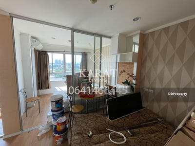 For Sale - Lumpini ville lasalle-bearing for sale fully furnished beautiful decoration 22 sqm 1. 5 MB Bee 0641466445 (R5706)