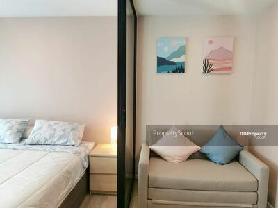 For Rent - Novel 1-BR Condo at Kave Condo (ID 567374)