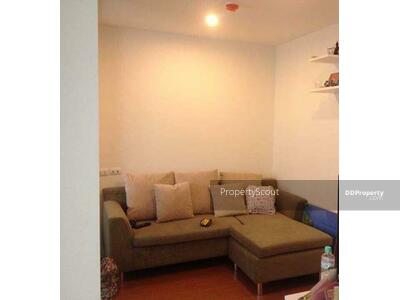 For Sale - Lovely 1-BR Condo at Lumpini Megacity Bangna (ID 536878)