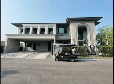 For Sale - Roomy 3-BR House near BTS On Nut (ID 541984)