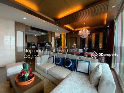 ขาย - ขายคอนโด วอเตอร์มาร์ค เจ้าพระยา ริเวอร์ แบบ 3 นอน ขนาด 146 ตรม. อาคาร A ชั้น 47 ใกล้ BTSกรุงธนบุรี   CNOP16356 ติดต่อไลน์ @454hhbsx