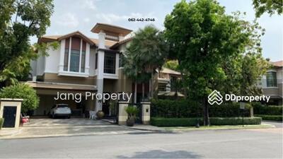 For Sale - PBS335 ขาย บ้านเดี่ยว หมู่บ้าน แสนสิริ สุขุมวิท 67 Baan Sansiri Sukhumvit 67 | BS335