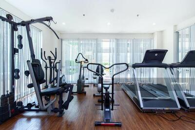 For Rent - Four Bed Condo for Rent in Sathon MSP-41958