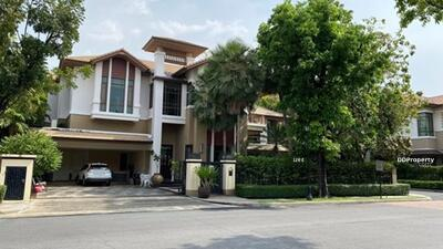 For Sale - BS335 House for sale Baan Sansiri Sukhumvit 67