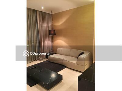 For Rent - Roomy 1-BR Condo at Saladaeng Residences near BTS Sala Daeng (ID 473572)