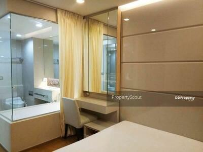 For Rent - Wonderful High Rise 1-BR Condo at The Address Asoke near BTS Nana (ID 478486)