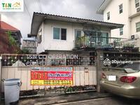 ขาย - ขาย บ้านเดี่ยว วัฒนานิเวศน์ ลาดพร้าว 48