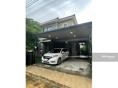 For Rent - House for rent, Areeya Como, 2 floors, AOL-F81-2109004716