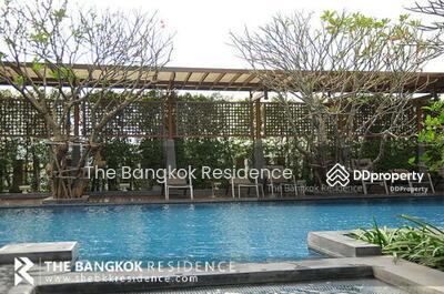 For Sale - 2B2B Best Deall! ! Circle Condominium @6. 5 MB - Fully furnished Best Price Near MRT Phetchaburi
