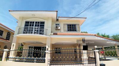 For Rent - RENT - Wonderland 2 House for Rent in Pattaya 4 bedrooms (Ref 4283R) (332 Sqm)