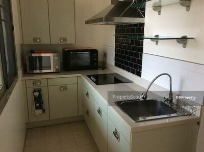 For Rent - Spacious 3-BR Condo at Ficus Lane Condominium near BTS Phra Khanong (ID 502053)