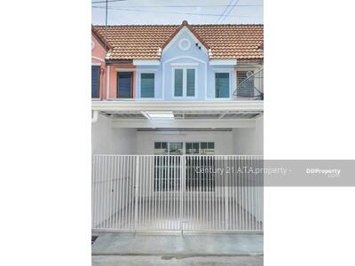 For Sale - 2 storey townhouse for sale, Eastern Land Village 1