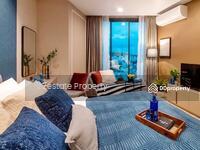 ขาย - [For Sale] 2 Bedroom, EDGE Central Pattaya