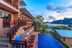 ขายด่วน โรงแรม เนื้อที่ 3ไร่ บนเกาะพีพี จังหวัดกระบี่ (รหัสทรัพย์ R08-01-0921)