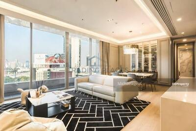 For Sale - FOR RENT SALADEANG ONE 2BEDS 2BATHS 114SQM Fl. 14