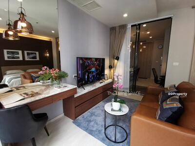 For Rent - FOR RENT/SALE :: NOBLE Ploenchit : Nice decorated room Fully furnished and ready to move in 16 Oct 2021! !! (L20_0010)