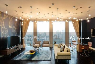 ให้เช่า - For rent Ritz Carlton Residences 2ห้องนอน 2. 5ห้องน้ำ 150ตร. ม