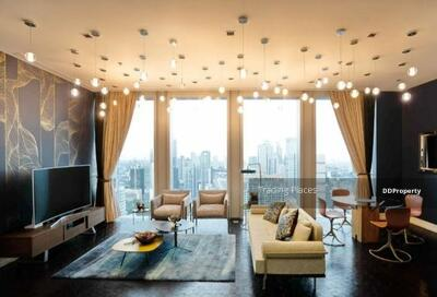 For Rent - FOR Rent The Ritz - Carlton Residences at MahaNakhon size150sq. m. 2bedrooms 2. 5Baths