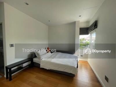 ให้เช่า - ให้เช่าบ้านเดี่ยวมีสระส่วนตัว สุขุมวิท 101 4ห้องนอน 4ห้องน้ำ 450ตร. ม