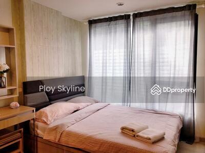 For Rent - ForRent! Niche Mono Sukhumvit 50 1 bedroom  35 sq. m. ( BTS Ekkmai )