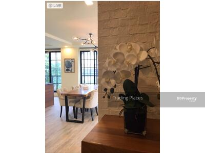 For Rent - FOR Penthouse Condominium2 230SQM 3BEDROOM 3BATHROOM 2nd floor Address: Sukhumvit Soi 65