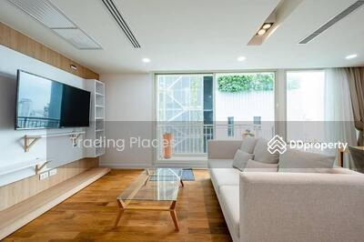 For Rent - For Rent Baan Siri 31 133sq. m 3Bedroom 3Bathroom Fl. 23