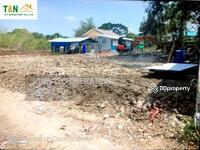 ขาย - ขาย ที่ดินเปล่า 101 ตารางวา คู้บอน 27 ซอยหมู่บ้านคอนเนค