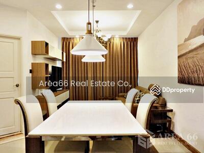 ขาย - HOT DEAL ขายคอนโด Supalai Wellington (ศุภาลัย เวลลิงตัน) 2 ห้องนอน พร้อมเฟอร์ ลดราคาพิเศษ! !! ! (2 ห้องนอน 2 ห้องน้ำ  ขนาด 82 ตรม. ชั้น 15 ตึก 5)