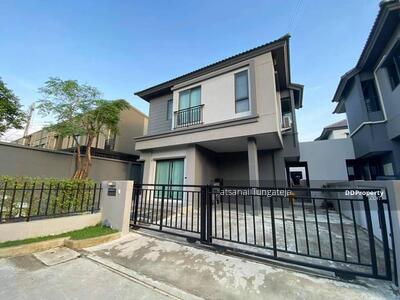 For Sale - ขายบ้านแฝด เวนิว ติวานนท์-รังสิต (Venue Tiwanon-Rangsit)